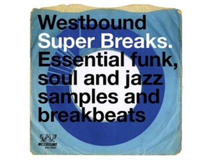 VARIOUS ARTISTS - Westbound Super Breaks (LP)