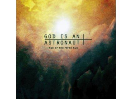 GOD IS AN ASTRONAUT - Age Of The Fifth Sun (LP)