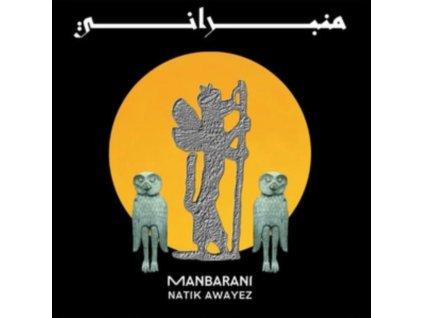 NATIK AWAYEZ - Manbarani (LP)