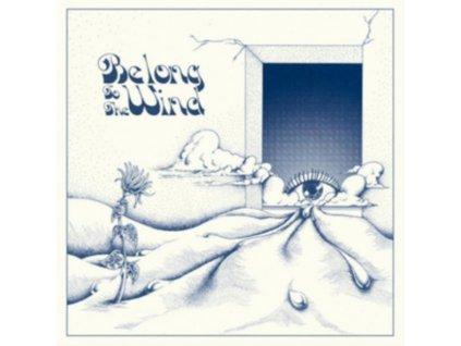 VARIOUS ARTISTS - Belong To The Wind (LP)