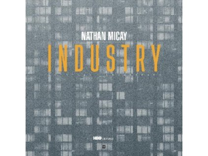 NATHAN MICAY - Industry (LP)