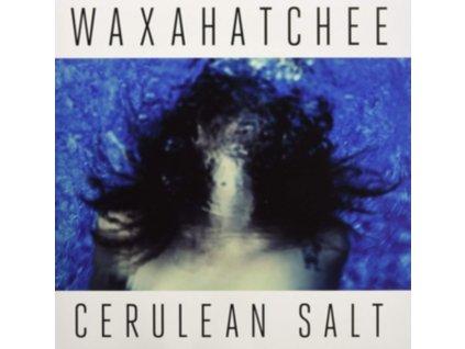 WAXAHATCHEE - Cerulean Salt (Clear Vinyl) (LP)