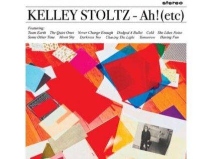 KELLEY STOLTZ - Ah! (Etc) (LP)