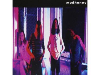 MUDHONEY - Mudhoney (LP)