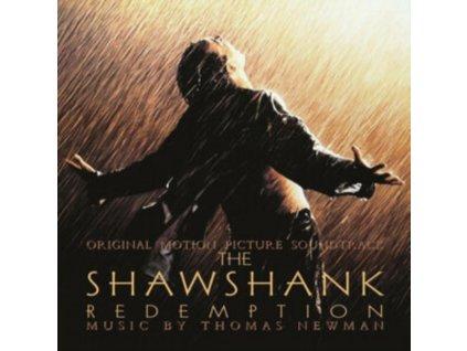ORIGINAL SOUNDTRACK - Shawshank Redemption (LP)