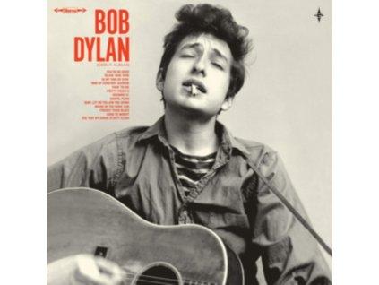 BOB DYLAN - Bob Dylans Debut Album (LP)