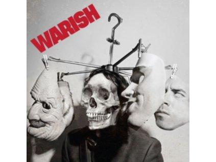 """WARISH - Warish (7"""" Vinyl)"""