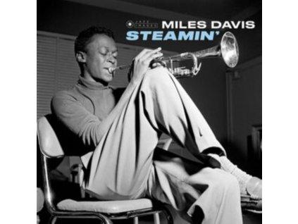 MILES DAVIS - Steamin (LP)