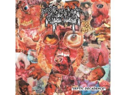 "SEPTAGE - Septic Decadence (7"" Vinyl)"