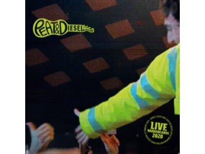 PEAT & DIESEL - Live At Barrowlands 2020 (LP)