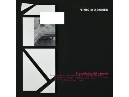 VINICIO ADAMES - El Comienzo Del Camino (LP)