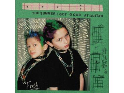 "FRESH - The Summer I Got Good At Guitar (12"" Vinyl)"
