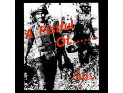 4 SKINS - A Fistful Of 4 Skins (LP)