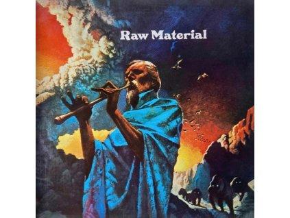RAW MATERIAL - Raw Material (Rsd 2020) (LP)