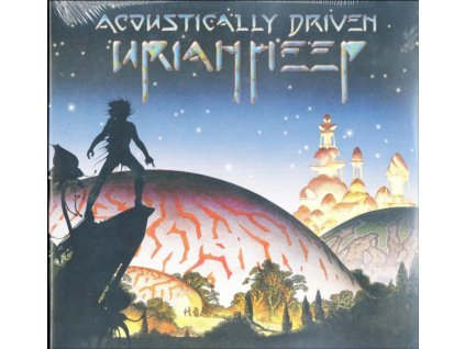URIAH HEEP - Acoustically Driven (LP)