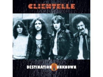 CLIENTELLE - Destination Unknown (LP)