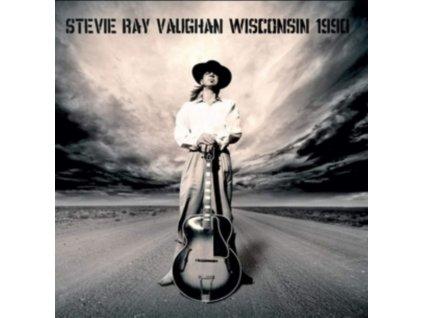 STEVIE RAY VAUGHAN - Wisconsin 1990 (LP)