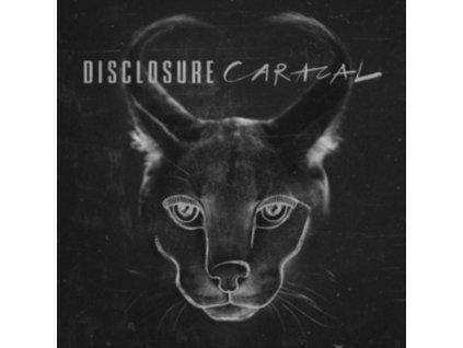 DISCLOSURE - Caracal (LP)