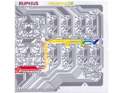 RUPHUS - Manmade (LP)