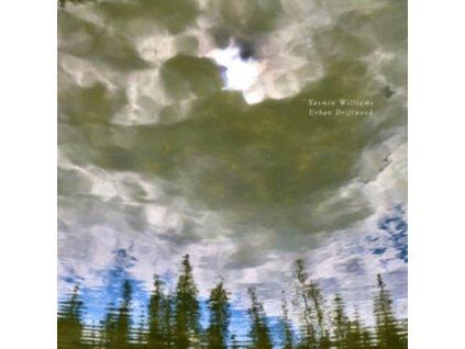 YASMIN WILLIAMS - Urban Driftwood (LP)