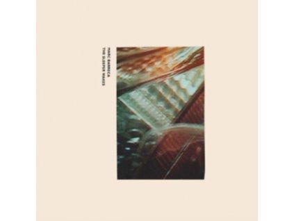 MARC BARRECA - The Sleeper Wakes (LP)