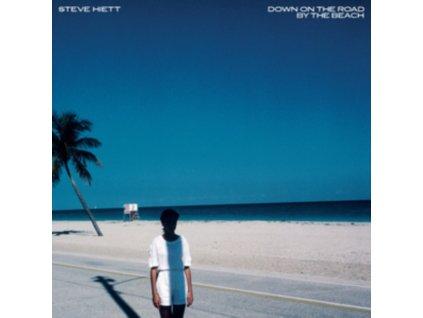 STEVE HIETT - Down On The Road By The Beach (LP)