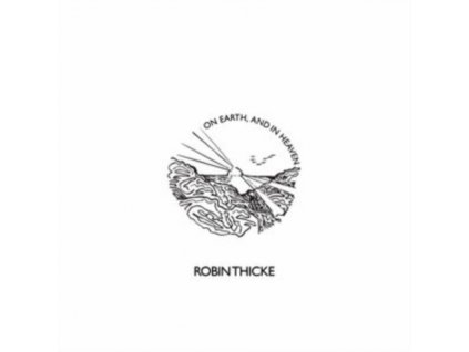 ROBIN THICKE - On Earth. And In Heaven (LP)