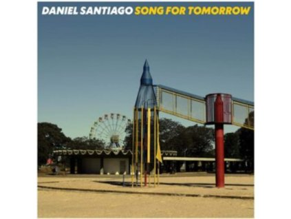 DANIEL SANTIAGO - Song For Tomorrow (LP)