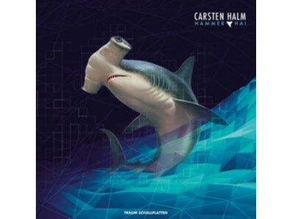 """CARSTEN HALM - Hammerhai (12"""" Vinyl)"""