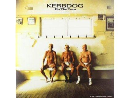 KERBDOG - On The Turn (LP)