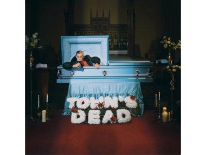 KOJAQUE - Towns Dead (LP)