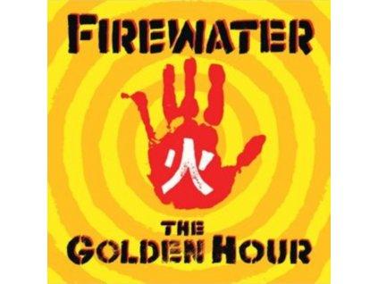FIREWATER - The Golden Hour (LP)