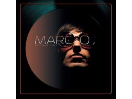 MARC O - LHomme De LOmbre (LP)