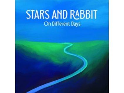 STARS AND RABBIT - On Different Days (LP)