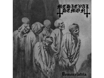 MEDIEVAL DEMON - Demonolatria (LP)