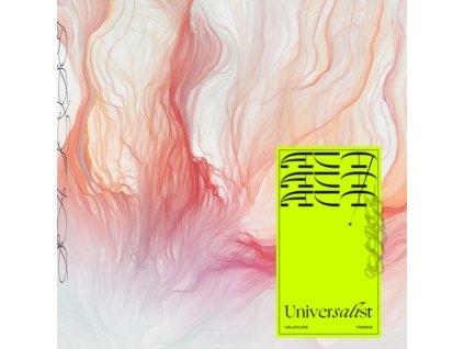 ACT - Universalist (LP)