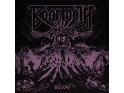 BEARTOOTH - Below (LP)