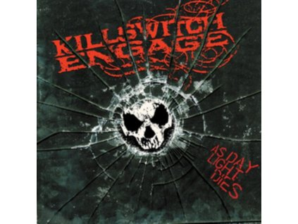KILLSWITCH ENGAGE - As Daylight Dies (LP)