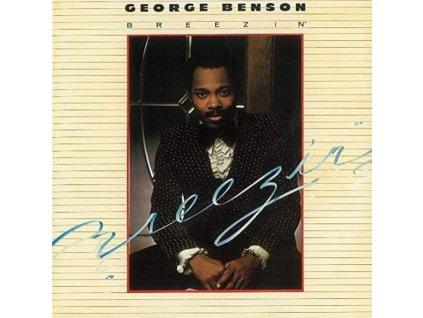 GEORGE BENSON - Breezin (LP)