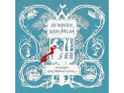 KATIE MELUA - In Winter (LP)