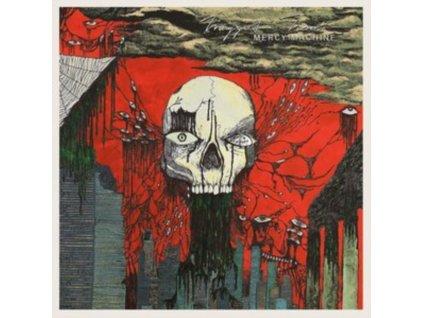 MAGGOT HEART - Mercy Machine (LP)
