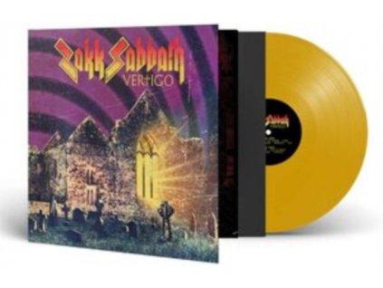 ZAKK SABBATH - Vertigo (Yellow Vinyl) (LP)