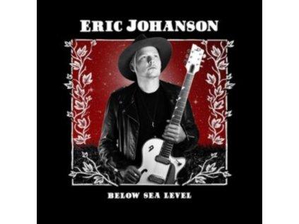 ERIC JOHANSON - Below Sea Level (LP)