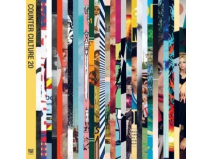 VARIOUS ARTISTS - Rough Trade Counter Culture 2020 (LP)