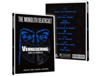 MONOLITH DEATHCULT - V3 - Vernedering (LP)