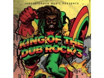 VARIOUS ARTISTS - King Of Dub Rock Vol.3 (LP)