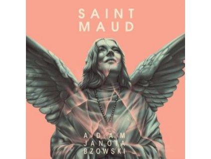 ADAM JANOTA BZOWSKI - Saint Maud (LP)