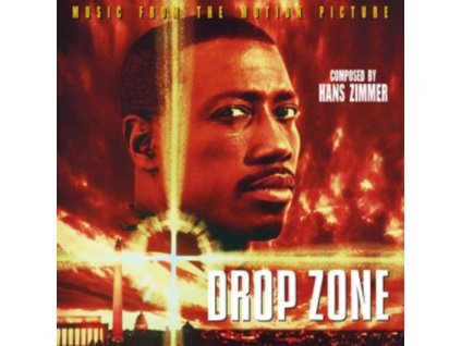 HANS ZIMMER - Drop Zone (Expanded Edition) (CD)