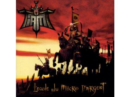 IAM - LEcole Du Micro DArgent (LP)