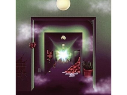 THEE OH SEES - A Weird Exits (LP)